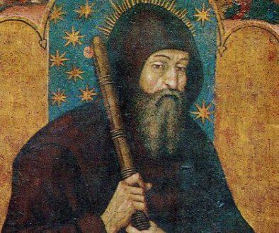 Vero ritratto di San Francesco di Paola1_baranta.it